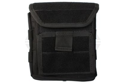 Mil-Force Mini Utility Pouch (Black)