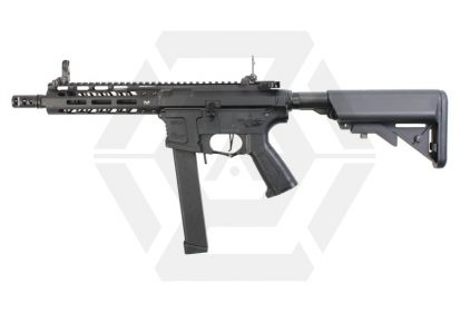 G&G Combat Machine AEG PCC9 with ETU *Limited Edition* © Copyright Zero One Airsoft