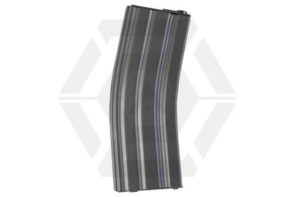 G&G AEG Mag for M4 450rds (Grey)