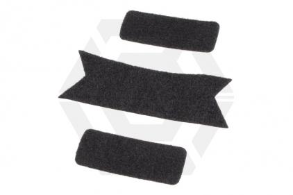MFH ABS Fast Para Helmet (Black)