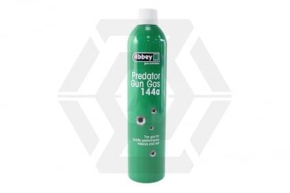 Abbey Predator Gas 144a