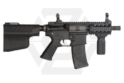 King Arms Ultra Grade II AEG M4 TWS-3 with MOSFET