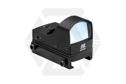 NCS Micro Green Dot Optic w/On/Off Switch © Copyright Zero One Airsoft