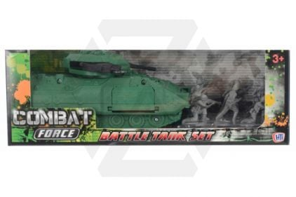 Battle Tank Set