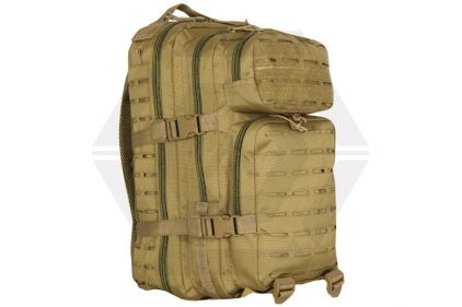 Viper Laser MOLLE Recon Pack (Coyote Tan)