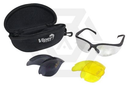 Viper Mission Glasses