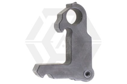 RA-TECH Steel CNC Hammer for WE M4/M16/XM177/T416/PDW/G39/SCAR/L85 © Copyright Zero One Airsoft