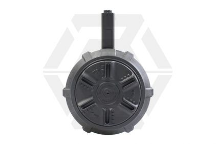 G&G Drum Mag for M4 2300rds © Copyright Zero One Airsoft