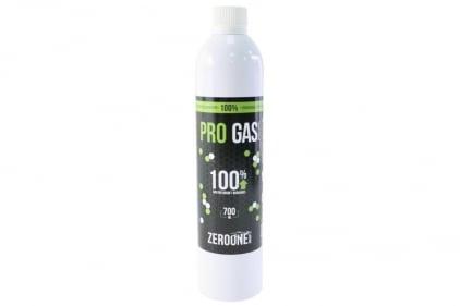 Zero One Pro Gas
