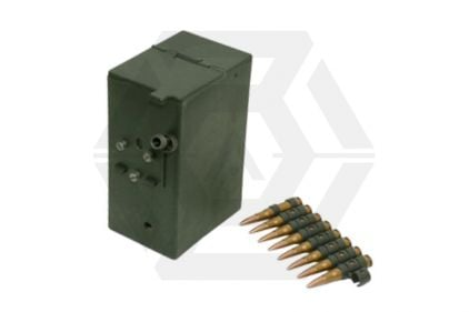 Ares Box Mag for M60 4000rds