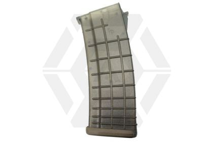 Beta Project AEG Mag for AK 140rds (Olive)