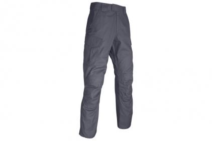 "Viper Contractor Trousers Titanium (Grey) - Size 40"""