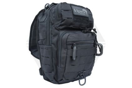 Viper Laser MOLLE Shoulder Pack (Black)