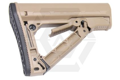 G&G M4 GOS-V2 Stock (Tan)