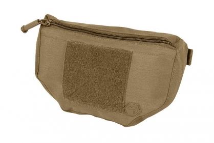 Viper Scrote Pouch (Coyote Tan)