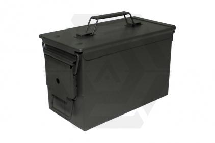 MFH US Style .50 Cal M2A1 Ammo Box