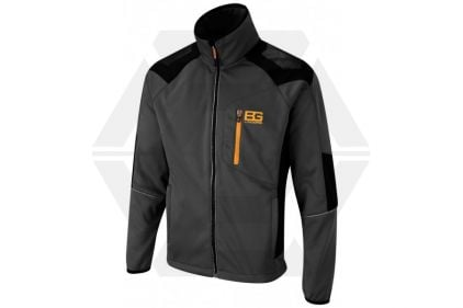 Bear Grylls Survivor Pro II Soft Shell (Black Pepper) - Size Extra Large