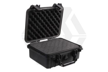 Water Resistant Case S (Black) © Copyright Zero One Airsoft