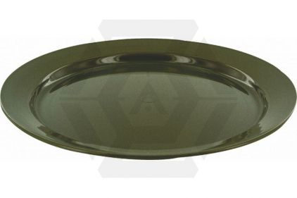 Highlander Plastic Plate (Olive) © Copyright Zero One Airsoft