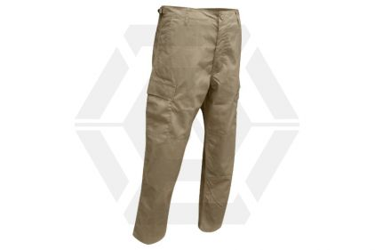 "Viper BDU Trousers (Coyote Tan) - Size 32"" © Copyright Zero One Airsoft"