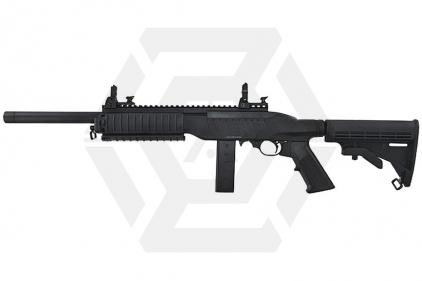 KJ Works GBB KC-02 Tactical Carbine (Version 2)