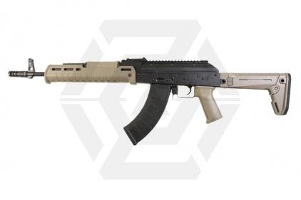 CYMA AEG AK Zhukov-S (Tan)