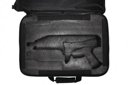 ASG Rifle Bag for Scorpion EVO with Custom Foam Inlay