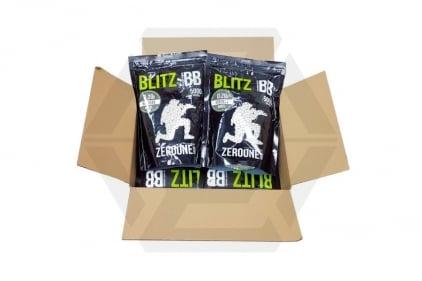 Zero One Blitz BB 0.20g 5000rds (White) Box of 10 (Bundle) © Copyright Zero One Airsoft