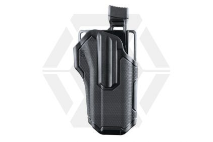 Blackhawk Omnivore Multi-Fit Holster for Pistols with RIS Right Hand