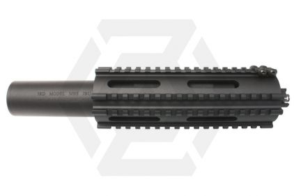 JBU M4 CQB SD Conversion Kit