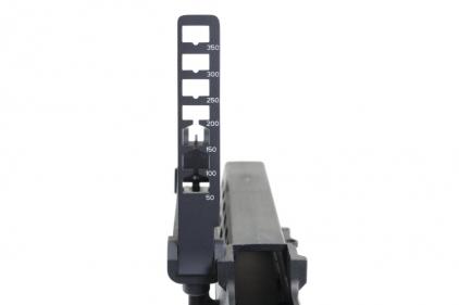 S&T Undermount Grenade Launcher for G39 (Black)