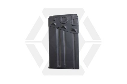Classic Army AEG Mag for G3 70rds