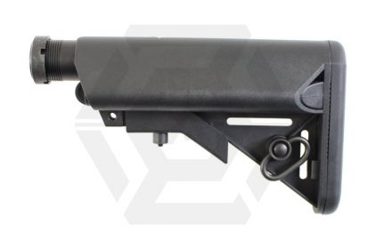 G&P Multi Purpose Buttstock (Black)