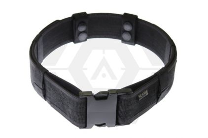 Mil-Force Duty Belt (Black)
