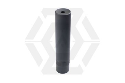 ZCA QD Silencer 175mm x 37mm © Copyright Zero One Airsoft