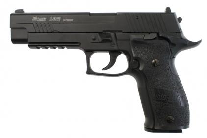 KWC/Cybergun GBB CO2 Sig Sauer P226 X-FIVE