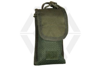Viper MOLLE Phone Pouch (Olive)