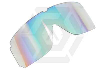 Guarder Spare Lens for '800' Goggles (Clear MLC)