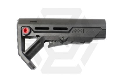 Element M4 MOD Stock (Black) © Copyright Zero One Airsoft