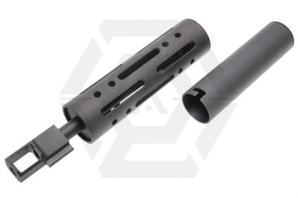 PDI Patriot Type 1 Conversion Kit for M16 & M4 © Copyright Zero One Airsoft