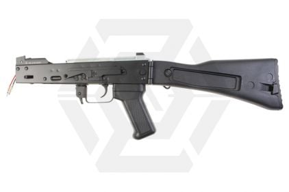 ICS Complete Lower Kit for ICS AK Series AEG Folding Solid Stock Version