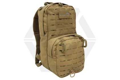 Viper Laser MOLLE 24 Hour Pack (Coyote)