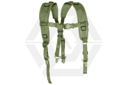 Viper Locking Harness (Olive)