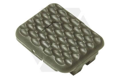 NCS M-Lok Single Slot Covers Pack of 18 (Olive) © Copyright Zero One Airsoft