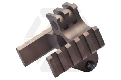 G&G 20mm Tri-Rail Mount (Bronze)