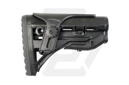 Element M4 MOD-2 Stock (Black) © Copyright Zero One Airsoft