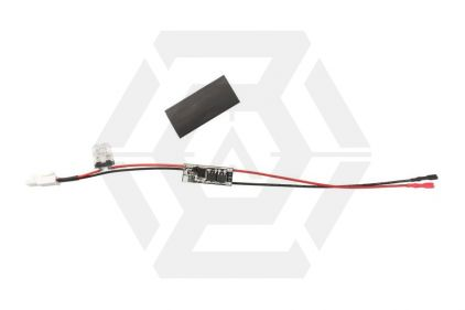 G&G MOSFET for M4 with Rear Wiring