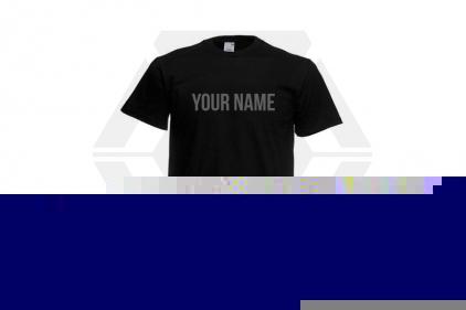 Daft Donkey Special Edition 'NAF 2017' T-Shirt (Black)