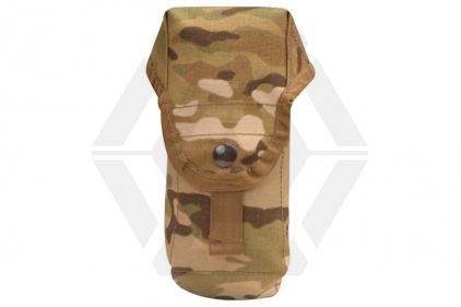 Tru-Spec M16 Double Magazine Pouch for MOLLE Vests (MultiCam)