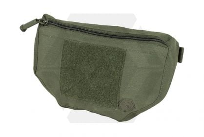 Viper Scrote Pouch (Olive) © Copyright Zero One Airsoft
